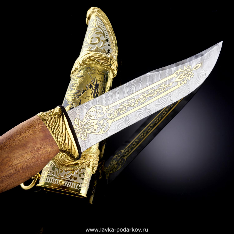 Златоустовские Ножи Интернет Магазин Купить