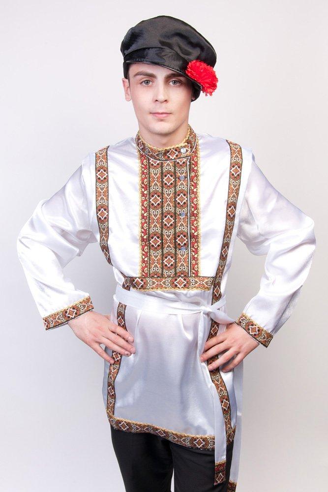город картинка русско народного мужика экране