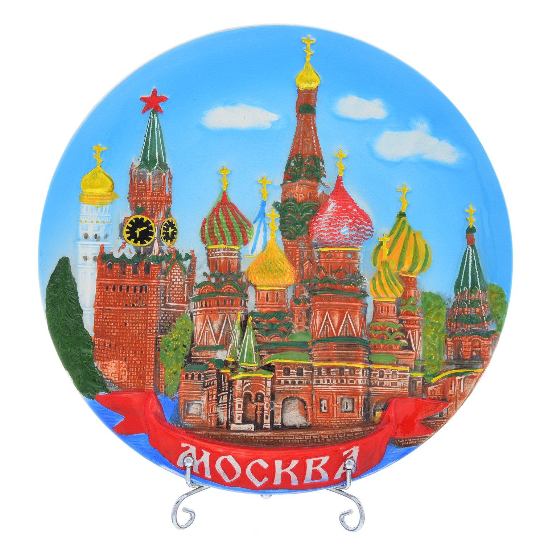 Сувениры москвы картинки