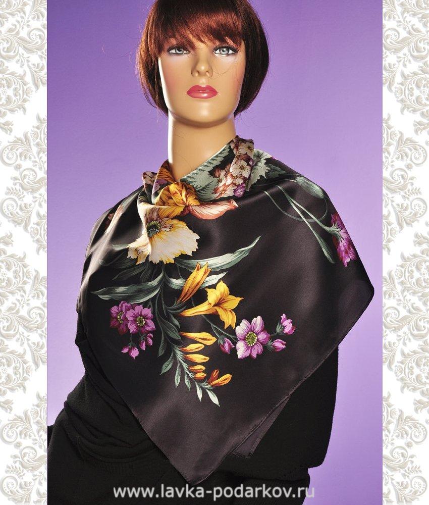 павловопосадские платки купить в спб каталог товаров