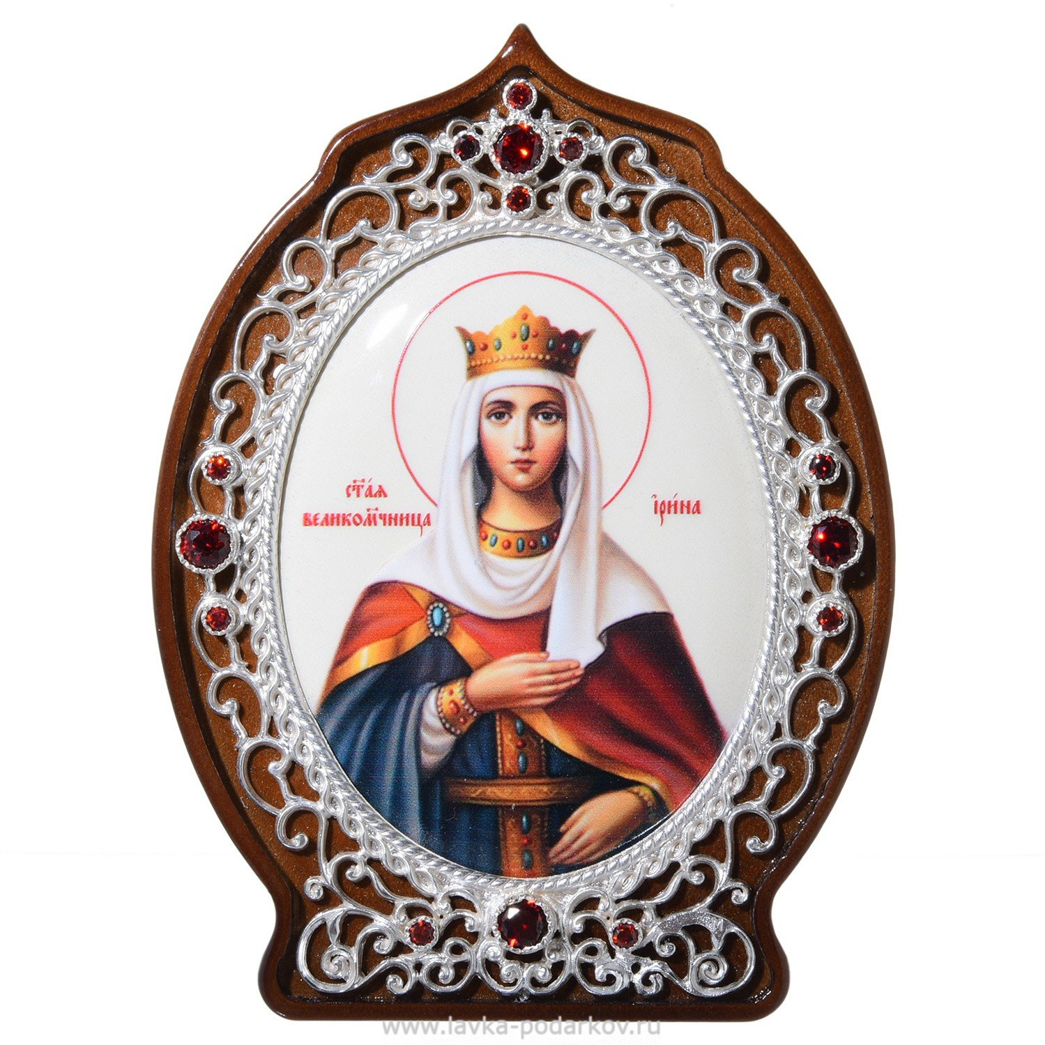 икона святой ирины фото будет счастье